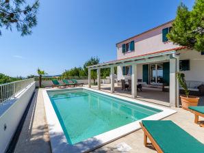 Ferienhaus villa Voga
