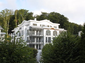 Ferienwohnung in der Villa Louisa 55