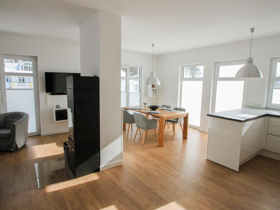 Villa Louisa 55- Penthouse