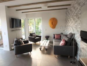 Ferienwohnung Villa Louisa 56