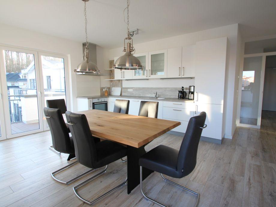 Villa Louisa Penthouse Wohnung 57