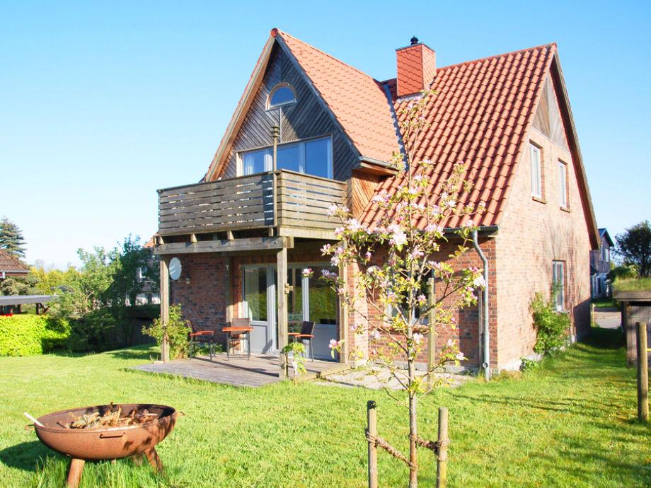 """Ferienhaus """"Landliebe"""" am Ostseefjord Schlei"""