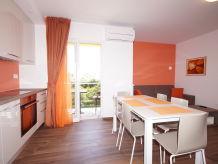 Ferienwohnung Orange