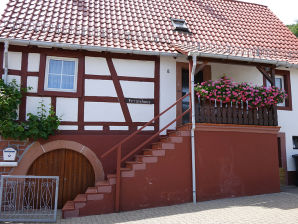 Ferienwohnung Ferienhaus Schaaf