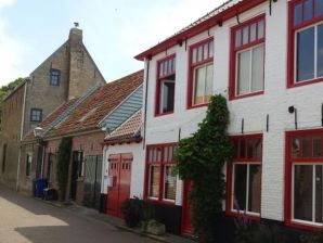 Ferienhaus Groede - VZ553
