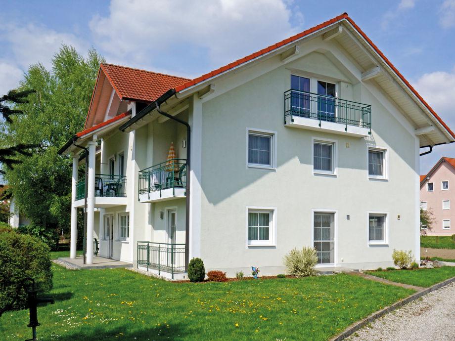 Haus Birgit - Untere Inntalstr. 3 b
