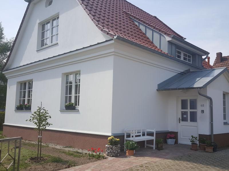 Ferienwohnung 1 Gästehaus LaVita