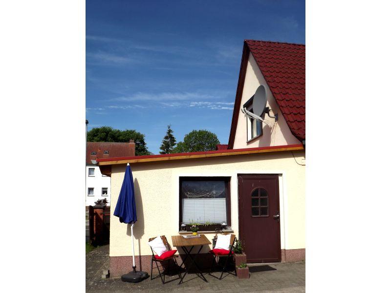 """Ferienwohnung Studio """"Mein Erholungsreich"""""""