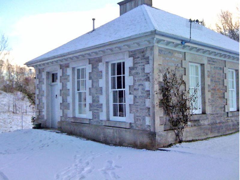 Landhaus La Terriere 2