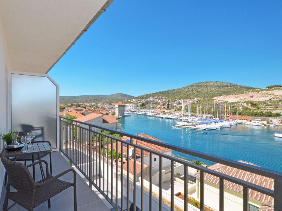 Außenaufnahme Porta Marina