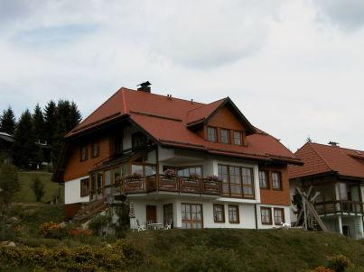 im Haus am Buchenweg
