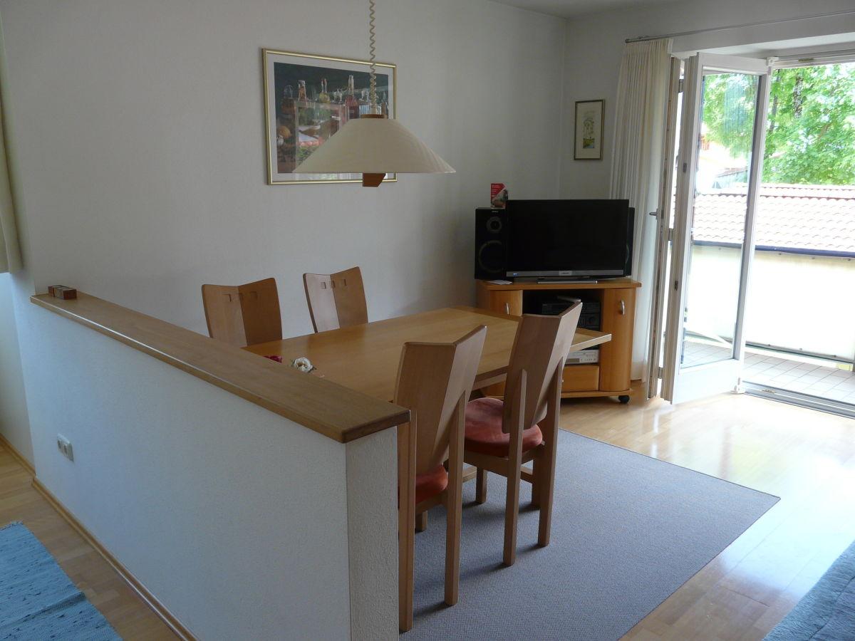 ferienwohnung annemarie huber oberammergau firma privat frau annemarie huber. Black Bedroom Furniture Sets. Home Design Ideas