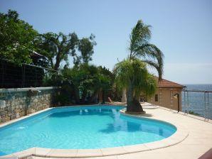 Ferienwohnung Villa Nadia