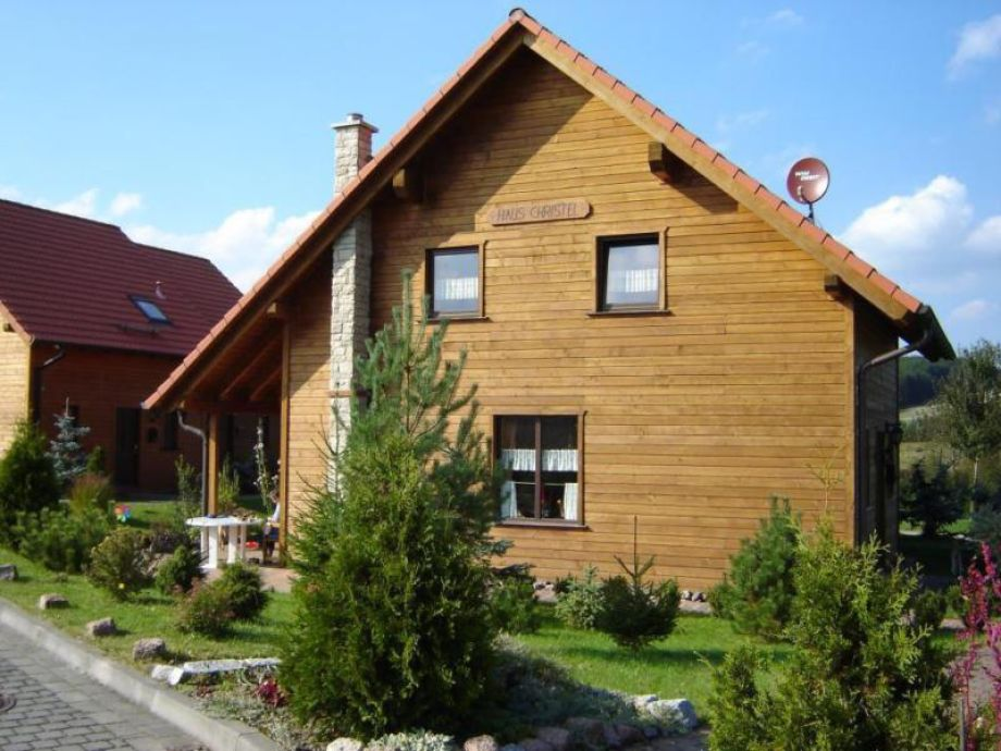 Haus Christel