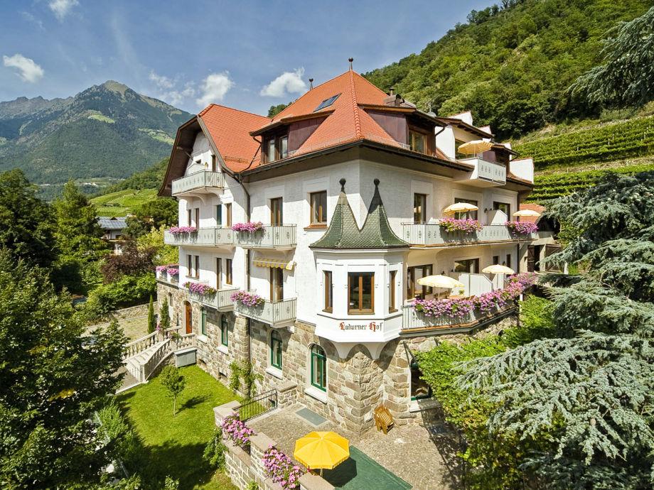 Ladurnerhof Residence am Weinberg