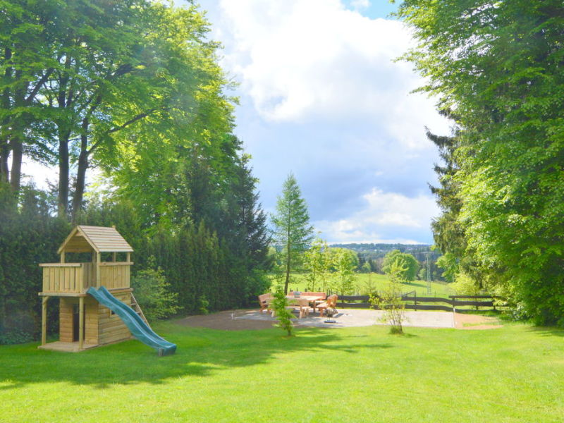 Holiday house Haus Zur Post