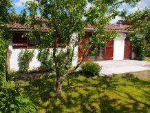 Ferienhaus Duinendaele Haus 127