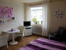 Apartment Haus Solymar