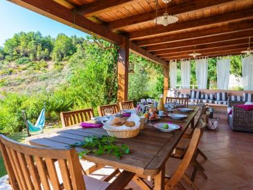 Ferienhaus Villa Christina