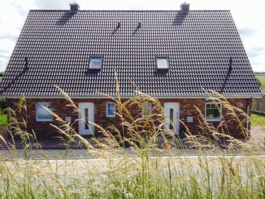 Ferienhaus mit 2 HH für je 2-6 Personen