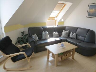 """""""Residenz Rosengrund"""", Ferienwohnung D 6"""