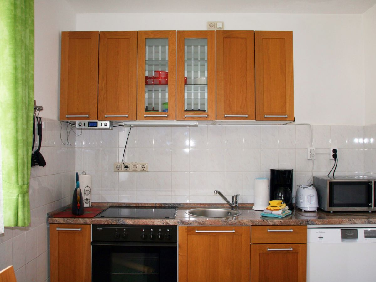 ferienwohnung renate gr benzell frau rebecca zuppardo. Black Bedroom Furniture Sets. Home Design Ideas