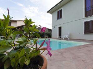 Villa Casa del Borgo mit privatem Pool