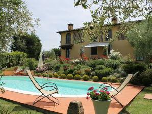 Villa Antica Sosta mit Pool