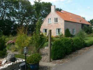 Ferienhaus Nieuwerkerk - ZE556