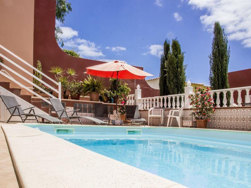 Holiday apartment Casa Marron