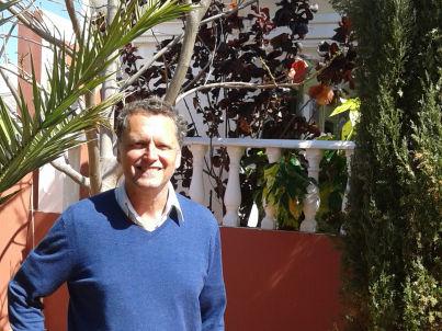 Ihr Gastgeber Frank Braun