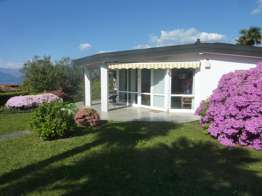 Direktansicht Villa Azalea