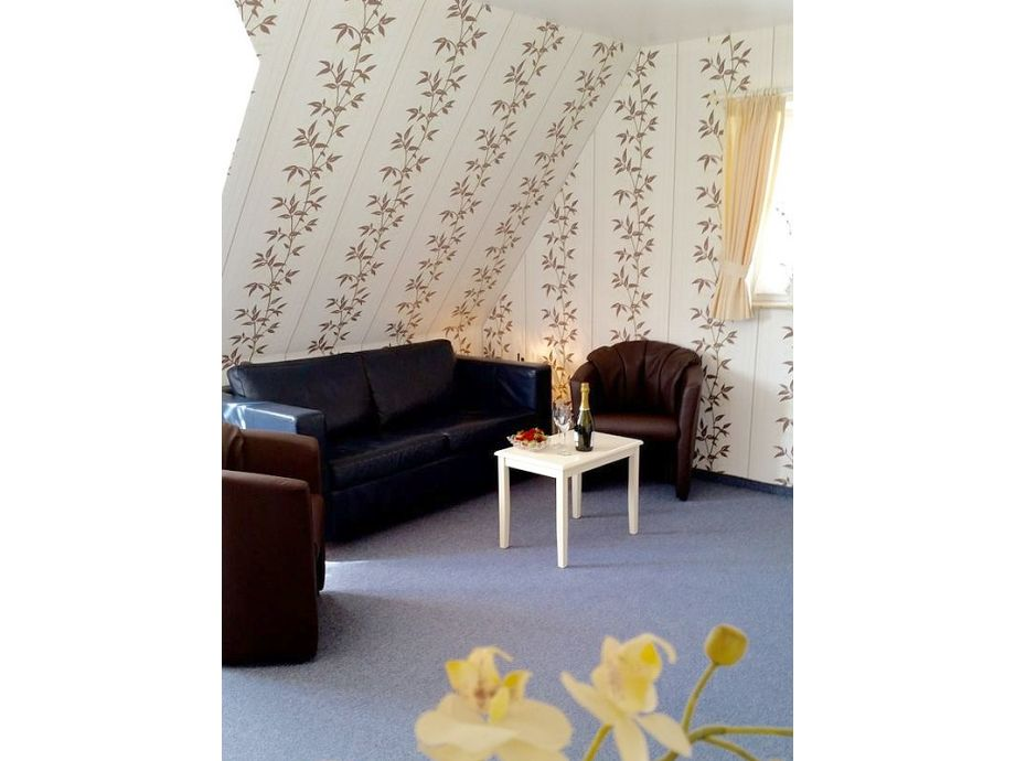 Ausstattung 5 in der Villa Kamp im Landhausstil