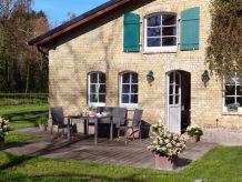 Ferienwohnung Alte Tischlerei - Gut Buckhagen
