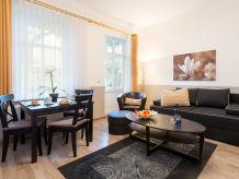 Ferienwohnung 6 in der Villa Iduna