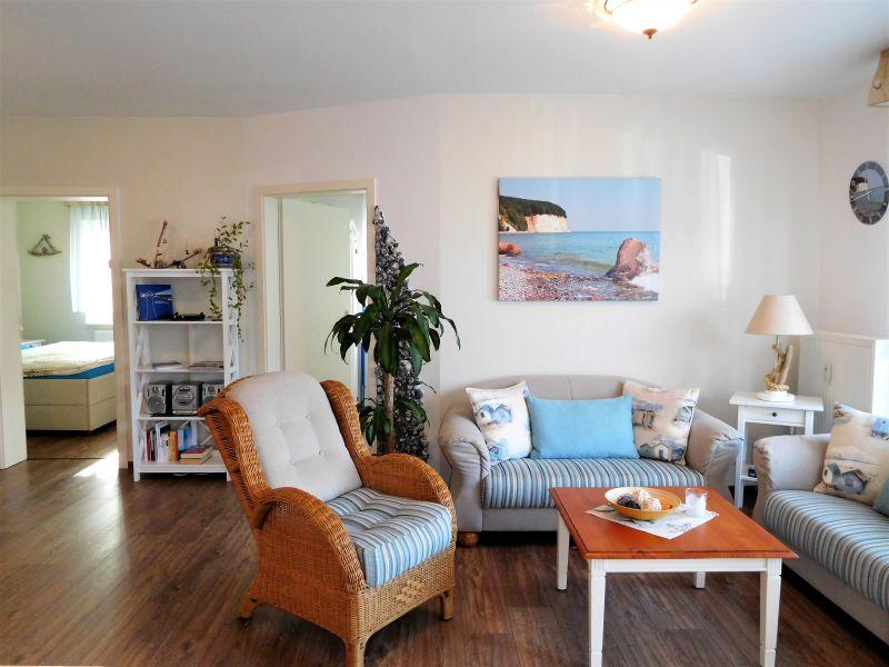 Holiday apartment Strandgut