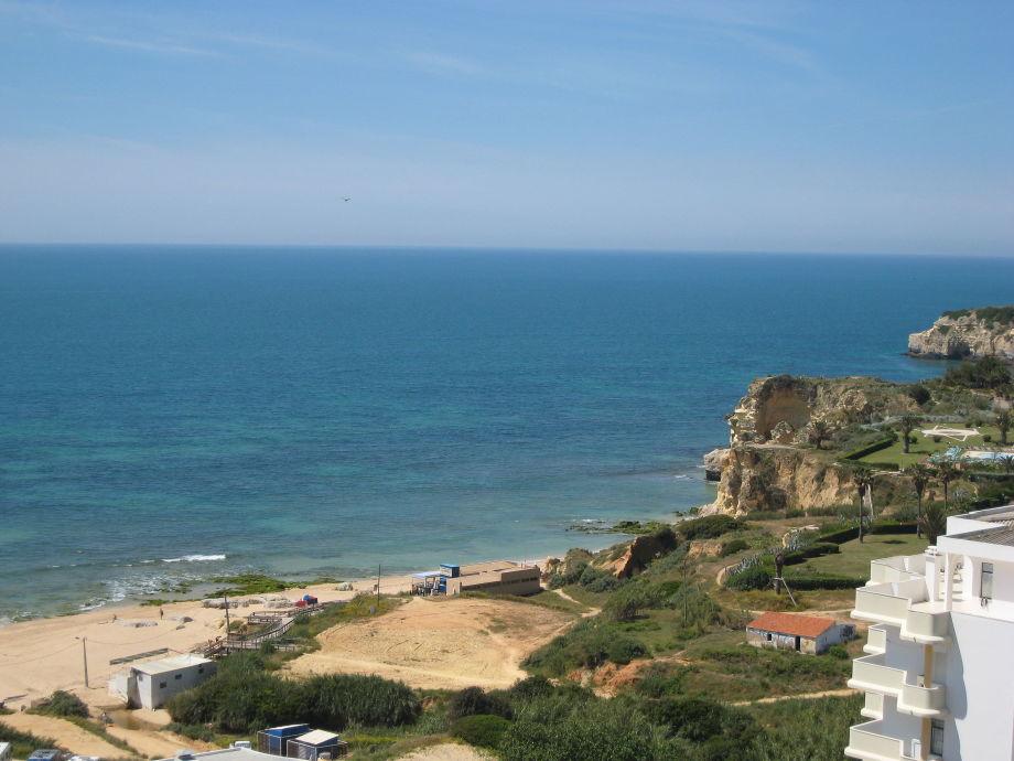 Ihr Apartment Blick über den Atlantik