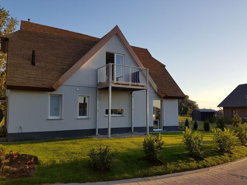 Ferienhaus Am Salzhaff in Boiensdorf