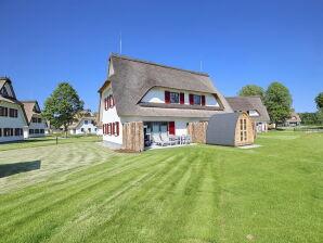 Ferienhaus 06a Reethaus Am Mariannenweg - Reet/AM06a