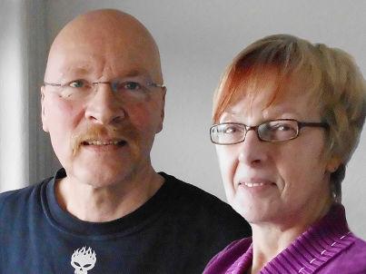 Ihr Gastgeber Helga Wiebers & Heinrich Voigt