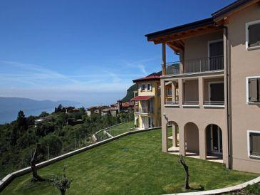 Apartment Gioiello A5 - Tignale Aer