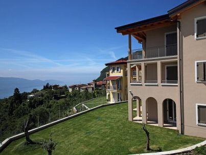 Gioiello - gemütliches Studio-Apartment mit Balkon