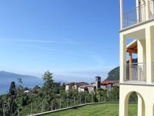 Ferienwohnung Gioiello - gemütliches Studio-Apartment mit Balkon