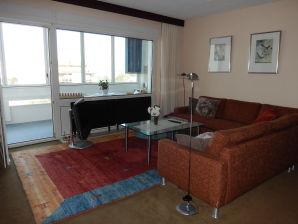 Apartment im Haus Atlantic