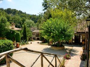 Ferienwohnung Le Querce di Assisi