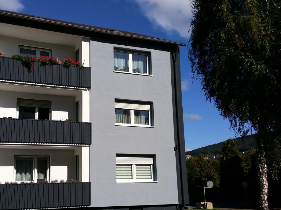 Apartment, bottom right