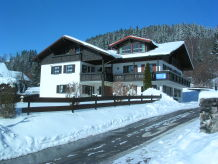 Ferienwohnung Keller - Seeblick