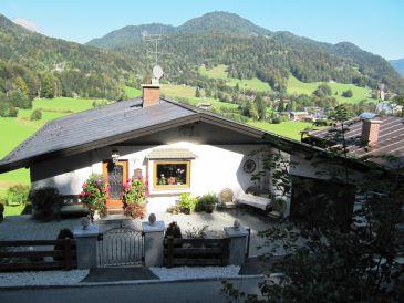 Ferienwohnung Bergfrieden
