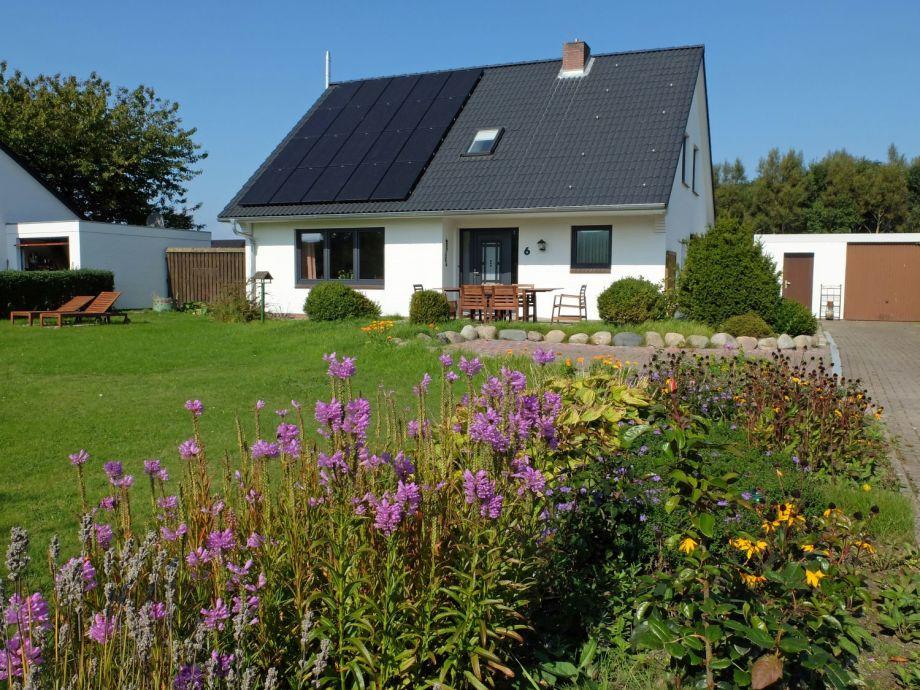 Ferienhaus Pellworm - Achtern Diek