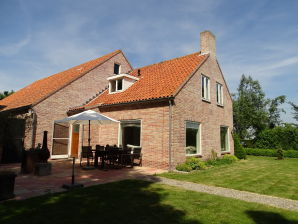 Holiday house den Drijver